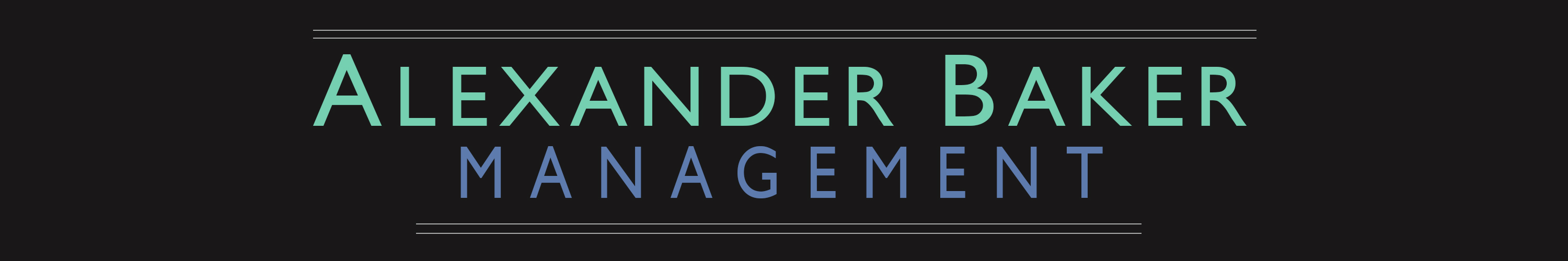 Alexander Baker Management